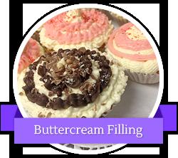 Buttercream Filling
