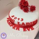 SLPE Cake