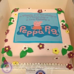 Peppa Pig II