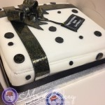 Box Cake I