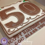 50th in Brown