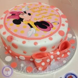 Minnie Mouse II