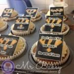 Ultrapreneur Cupcakes
